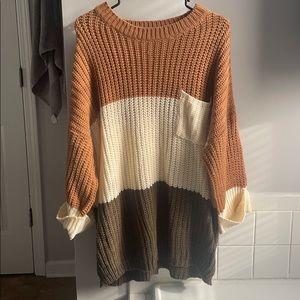 Discount Divas Sweater
